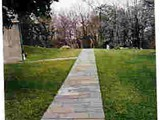 Brick Walkway Path4