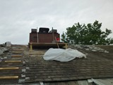 High Chimney Restoration